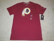 Nike NFL Washington Redskins Griffen III Shirt Jersey Style 510366 688 -Sz L NEW