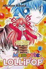 Mamotte!Lollipop: v. 1 by Michiyo Kikuta (Paperback, 2007)