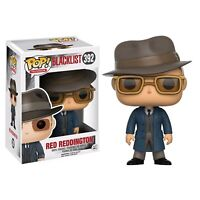 FUNKO POP! Blacklist - Red Reddington Pop! Vinyl TV BNIB 10821