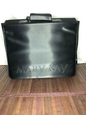 Mary Kay Large Consultant Sample Organizer Case / Bag with Shoulder Strap