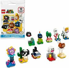 Lego Super Mario Character Pack Series 1 71361 (Brand new and sealed)