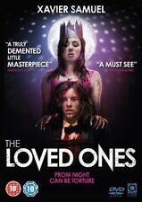 The Loved Ones   DVD  New!  Brutal Horror