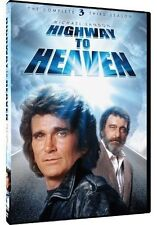 Box Set Highway to Heaven NR Rated DVDs & Blu-ray Discs