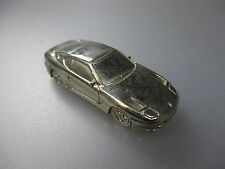 BBURAGO: FERRARI 455gt DIE CAST in 1:87 scale, made in Italy (ssk65)