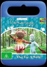In The Night Garden - Out For A Walk (DVD, 2014, Region 4) ABC Kids NEW & SEALED