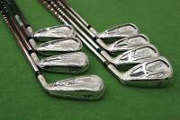 NEW Titleist AP1 718 Irons 4-GW Iron Set True Temper AMT Red Steel Regular Flex