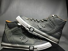Authentic Deadstock UNDEFEATED Converse Poorman Weapon Hi GREY 2010 release