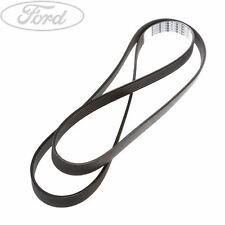 Genuine Ford Fiesta MK6 Fusion Drive V Belt 1141315