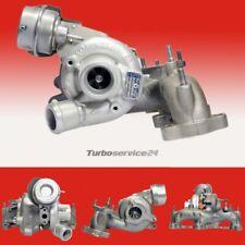 Turbolader für Audi A2 1.4 TDI 66 KW - 90 PS ATL 5439 988 0015 5439 970 0015