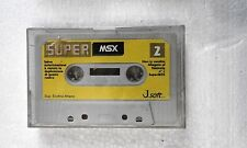 Msx SUPER msx 2 J. Soft look photo