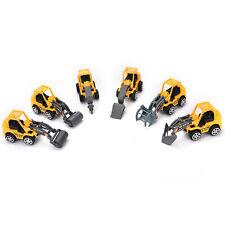 1PC EngineeringCar Models Dump-car Dump Truck Artificial Model Classic Toy liau