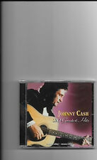 "JOHNNY CASH, CD ""20 GREATEST HITS"" NEW SEALED"