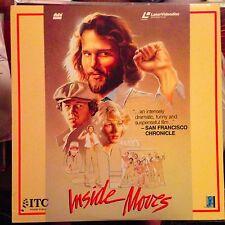 Inside Moves -  Laserdisc Buy 6 for free shipping