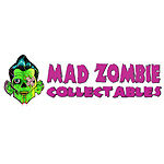 Mad Zombie Collectables
