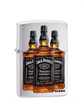 Accendino Zippo Jack Daniel's cod.12F033