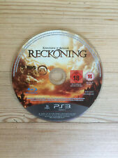 Kingdoms of Amalur Reckoning for PS3 *Disc Only*