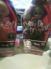 Sweet 16 Set of Four Posey Living Dead Dolls