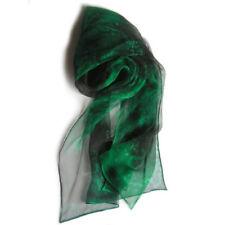 Écharpes et châles vert pour femme