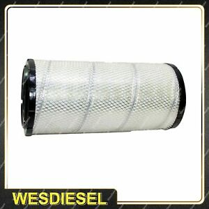 Wesfil Outer Air Filter for Iveco Daily 35S12 35S13 14 35S15 40C14 50C17 65C17