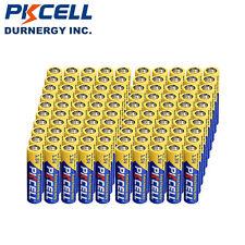 100pcs Wholesale Bulk Lot Super Heavy Duty AAA 1.5V Batteries Toy Remote Battery