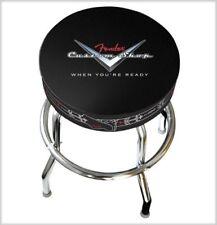 "NEW - Fender 30"" Custom Shop Pinstripe Barstool - 099-0230-010"