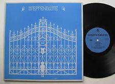 LP Steppenblüte – Chum Ine! - VG++ Privat Press