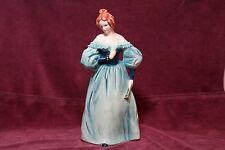 Vintage Goebel Figurine Demure Elegance 1835  from   Fashion on Parade  series