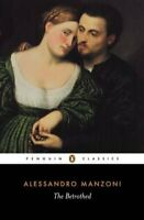 The Betrothed by Alessandro Manzoni 9780140442748 | Brand New | Free UK Shipping