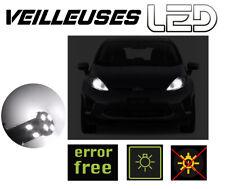 FORD FOCUS 2 Ampoules LED Blanc Veilleuses Feux Position éclairage anti erreur