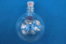 1000ml (1L) round bottom flask, single neck, heavy wall(pyrex glass),24/29 joint