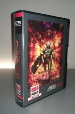 Neo Geo AES US: gunlord-First Run