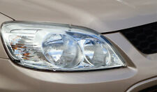 GENUINE FORD ZD ESCAPE PAIR CLEAR HEADLAMP PROTECTORS