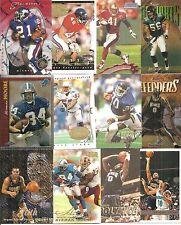 (12) 1997 University of Virginia Cavaliers Alumni Cards NO DUPES! GO HOOS!
