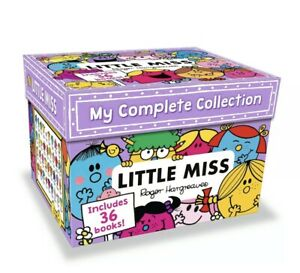 NEW ⭐️ My Little Miss World COmplete Collection - 36 Books Box Set!!