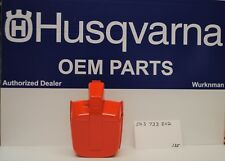Genuine  Husqvarna OEM Chainsaw Air Filter Cover 503733802