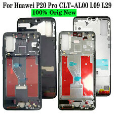 Original New Metal Front Middle Screen Housing Frame For Huawei P20 / P20 Pro