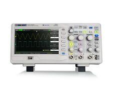 SIGLENT SDS1052DL+ 2-channel Digital Oscilloscope 50 MHz 500 MSa/s 32 K