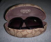 Coach Sofia S465 Sunglasses
