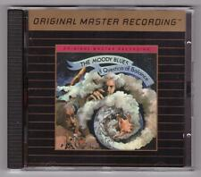 MOODY BLUES:A Question Of Balance-MOBILE FIDELITY 24kt GOLD-Audiophile-MINT-RARE