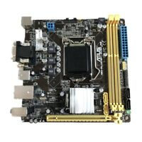 FOR ASUS H81I-PLUS/BM1AD1/DP_MB 16G Motherboard USB3.0 with HD interface Test OK