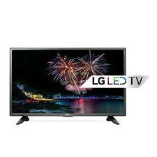 "TV LED LG 32"" 32LH510U 1366x768 HD Ready DVB-T2 Black"