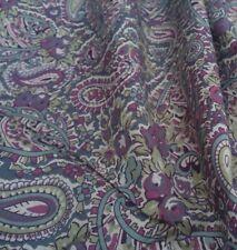John Lewis cotton 100%, 'Lavender Lake', (per metre) dress fabric, sewing