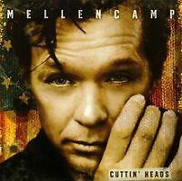 Cuttin' Heads von Mellencamp,John | CD | Zustand gut