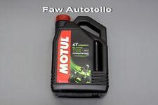 Aceites, líquidos y lubricantes de motor 4 L para Honda