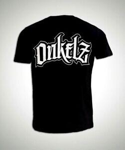 Böhse Onkelz - T-Shirt - Größe XL - Vaya Con Tioz