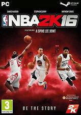 Sport-PC - & Videospiele als Download-Code Herausgeber 2K