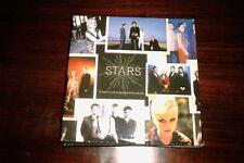 CRANBERRIES - STARS - CD SINGLE 4 TRACK PROM0 CARD SLV