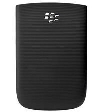 ORIGINALE Genuine BlackBerry 9800 Torch batteria copertura posteriore porta custodia nera