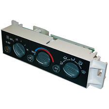 Heating Ventilation & A/C Control Assy MT1807 Santech Industries