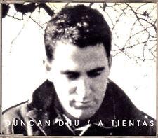 CD SINGLE DUNCAN DHU a tientas SPAIN 1994 GASA MIKEL ERENTXUN